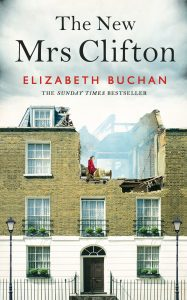 The New Mrs Clifton by HWA member Elizabeth Buchan
