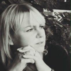 Historical Writers Association member - Joanne Vigor-Mungovin