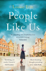 People Like Us (US title Daughter of the Reich)