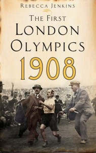 The First London Olympics: 1908