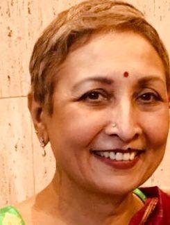 Historical Writers Association member - Vayu Naidu