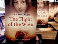 The Flight of the Wren