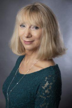 Historical Writers Association member - Gill Paul
