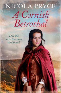A Cornish Bethrothal