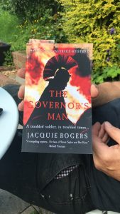The Governor's Man