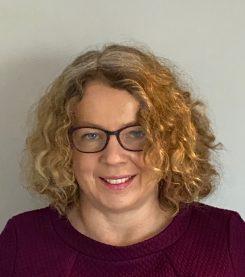 Historical Writers Association member - Angela Buckley