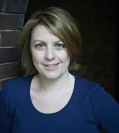 Historical Writers Association member - Antonia Hodgson