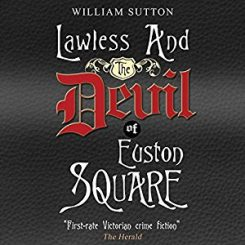 Lawless and the Devil of Euston Square (audio book)