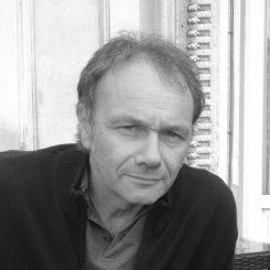 Historical Writers Association member - Mick Finlay