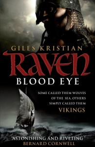 RAVEN: Blood Eye