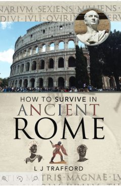 How to Survive in Ancient Rome