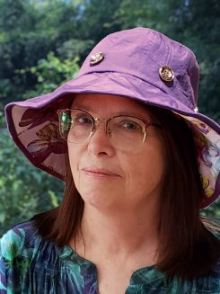 Historical Writers Association member - Barbara Monajem