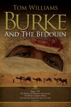 Burke and the Bedouin