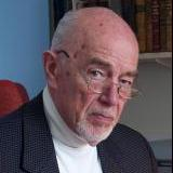 Historical Writers Association member - Berwick Coates