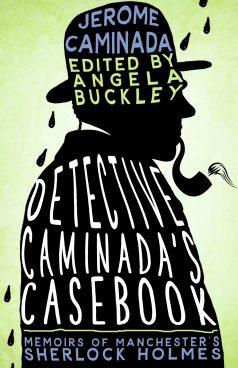 Detective Caminada's Casebook