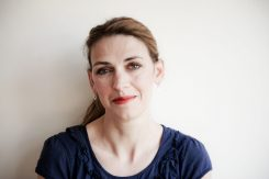 Historical Writers Association member - Clare Mulley