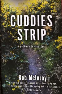 Cuddies Strip by HWA member Rob McInroy