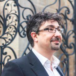 Historical Writers Association member - David Green