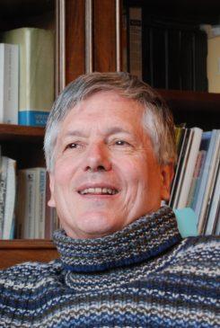 Historical Writers Association member - Tom Williams
