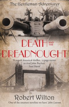 Death and the Dreadnought