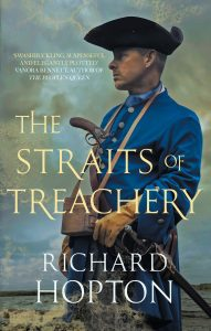 The Straits of Treachery