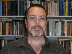 Historical Writers Association member - Sean McGlynn