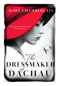 The Dressmaker of Dachau by HWA member Mary Chamberlain