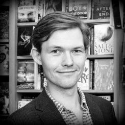 Historical Writers Association member - Duncan Barrett