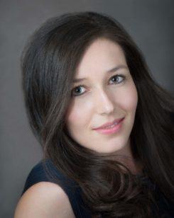 Historical Writers Association member - Emily Hauser