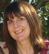 Historical Writers Association member - Fiona Veitch Smith
