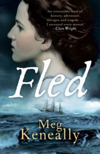 Fled by HWA member Meg Keneally