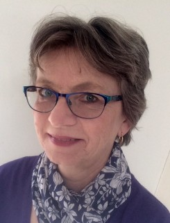 Historical Writers Association member - Hana Samek Norton
