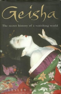 Geisha: The Remarkable Truth Behind the Fiction