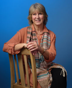 Historical Writers Association member - Gill Thompson
