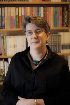 Historical Writers Association member - Catherine (CB) Hanley