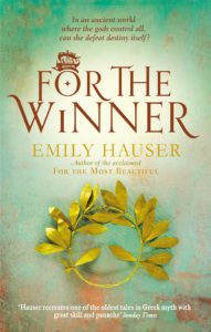 For the Winner by HWA member Emily Hauser