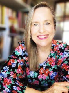 Historical Writers Association member - Paula Greenlees
