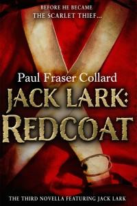 Jack Lark: Redcoat