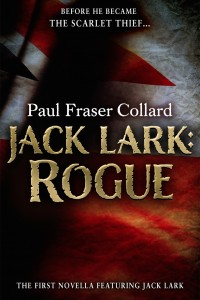 Jack Lark: Rogue