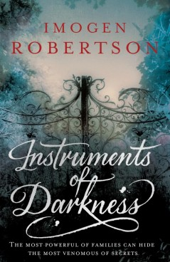 Instruments of Darkness