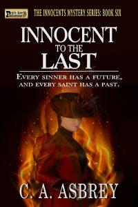 Innocent to the Last