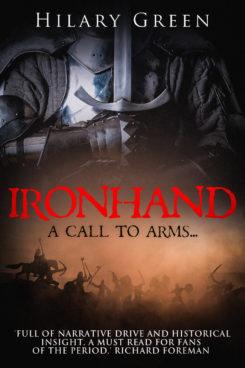 IRONHAND and GOD'S WARRIOR