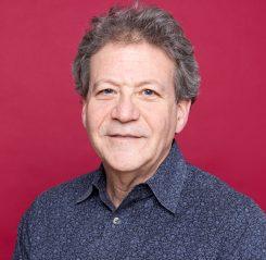 Historical Writers Association member - Jack El-Hai