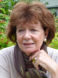 Historical Writers Association member - Jean Briggs