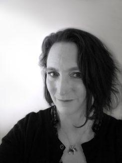 Historical Writers Association member - Jess Faraday
