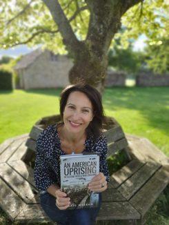 Historical Writers Association member - Kate Werran
