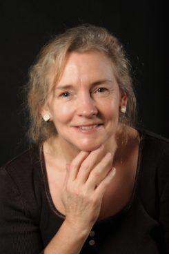 Historical Writers Association member - Katherine Mezzacappa