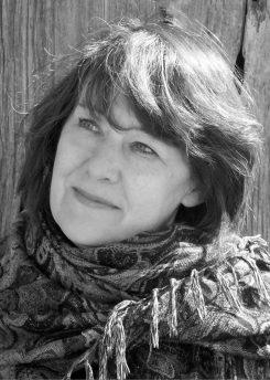 Historical Writers Association member - Janet Kellough