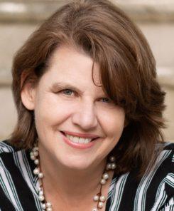 Historical Writers Association member - Meg Keneally
