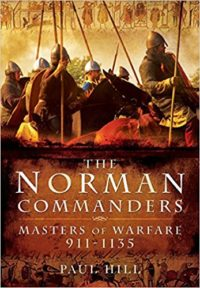 The Norman Commanders 911-1135 by HWA member Paul Hill